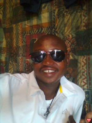 Sbutuu: True love - Single Man in Durban, South Africa