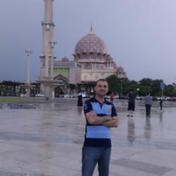 SalarZang, Malaysia