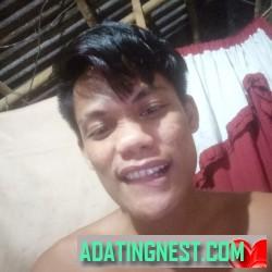 Andrewtreyes, 19980712, Victoria, Eastern Visayas, Philippines