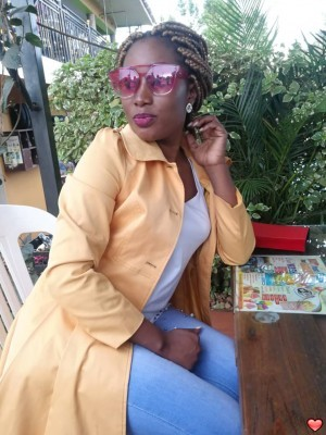 Ugandan Celebrities Nude Photo Album On A Dating Site
