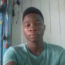 douglas23, Accra, Ghana