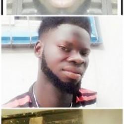 Stevenblack75, Lagos, Nigeria