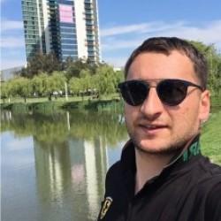 girsheliko, Tbilisi, Georgia