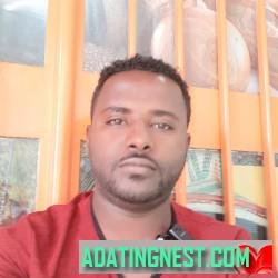 Aklilu, 19890719, Āddīs Ābebā, Addis Abeba, Ethiopia