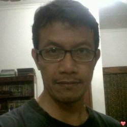 Dedi16, Yogyakarta, Indonesia