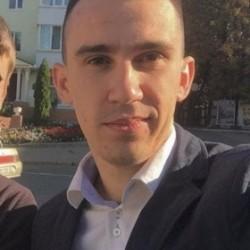 Serhii, Sumy, Ukraine