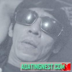 Budiman78, 19780301, Jakarta, Jakarta, Indonesia