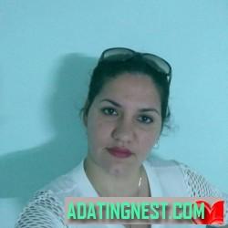 Yadira, 19880506, Santiago de las Vegas, La Habana, Cuba