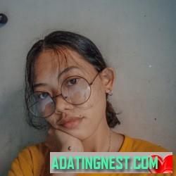 Melody, 19970404, Cebu, Central Visayas, Philippines