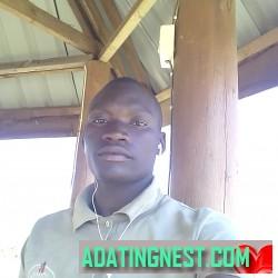 Isaacgeorge, 19990906, Bungoma, Western, Kenya