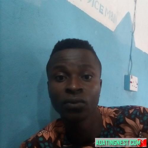 Sicamo, 19930528, Ozubulu, Anambra, Nigeria