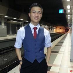 douglas93, Malaysia